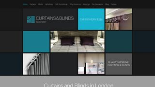 Curtains & Blinds London
