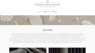 London Curtain Makers
