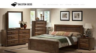 Dalston Beds